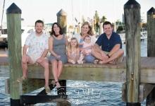 The Bohlen Family