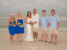 Wedding of Tracey and Bill for FB-1