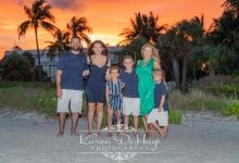 Cadice Family