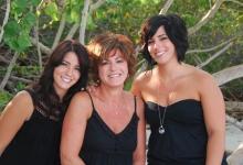 Denise, Erica & Jessica