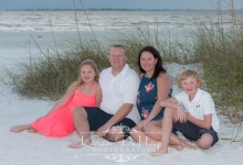 Krooswyk Family