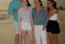 McMahone Family