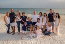 Marts Family