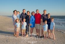 McKenchnie Family