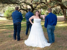 Wedding of Murphy, Skylar and Stephen-164