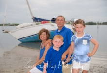 The Carnes Family