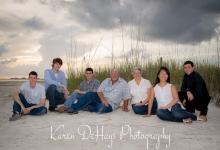 The Nanna Family
