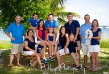 The DeHay's Family