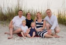 The Porter Family