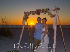 Wedding of Toni and Darrell Parks-229-Edit