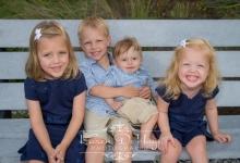 Adam's family