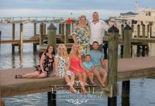Harrigan Family