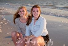Kayla and Ashely