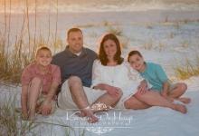 Mendenhall Family