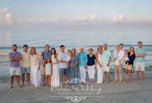 Robert's family