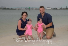 The Clevenger Family