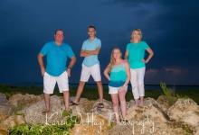 The Crick Family