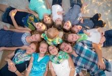 The Haglund Family