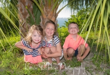 The Harnish Family