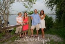 The Mahowald Family