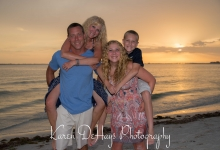 The Oenning Family