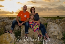 The Shearer Family