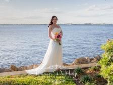 Wedding of Ashley and Christopher-409